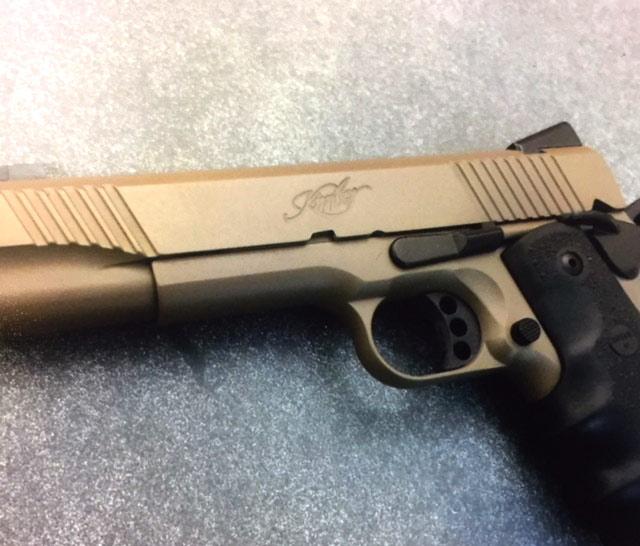 Gunsmith Services - Stoddard's Range and Guns